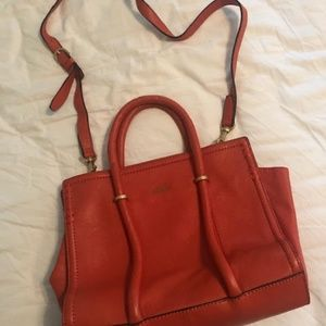 Kate Spade Saturday Bag in Orange